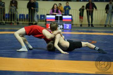 Межрегиональный турнир по спортивной борьбе | Наша добрая Смоленщина