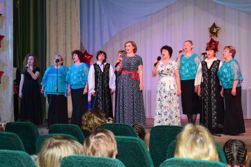 12 июня в Глинковском   культурно-просветительном   центре  им А.А.Шаховского    состоялся  праздничный  концерт  «Моя страна – моё богатство» | Наша добрая Смоленщина